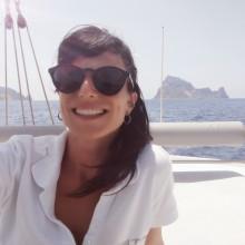 Sailing _Laura